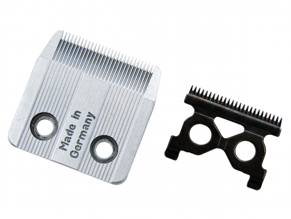 Tête de coupe 0,4mm dents fines (pr13934)
