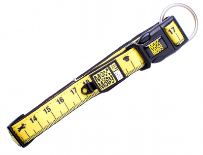 Halsband Ruler