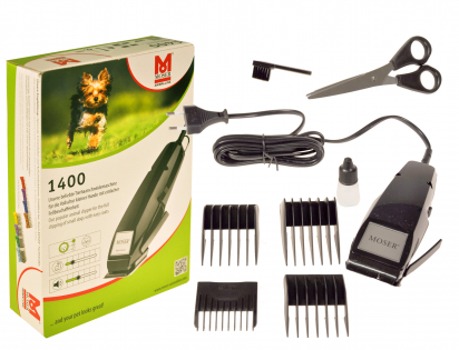 Tondeuse kit Moser 1400