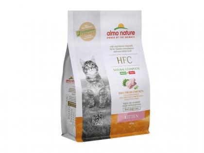 HFC Kitten - Kip 300g