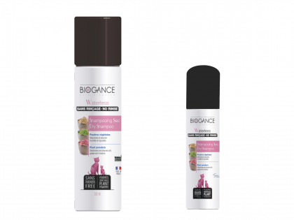 BIOGANCE Waterless