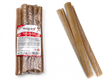 Pressed chewing sticks