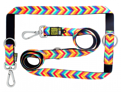 Leash multifunction Summertime M 20mmx200cm