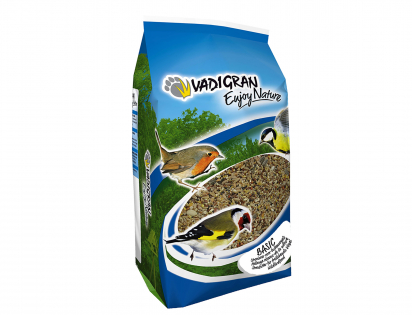 Enjoy Nature Wildbird food Basic 4,5kg