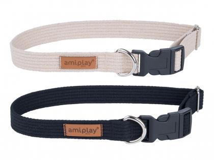 Collar Cotton adjustable