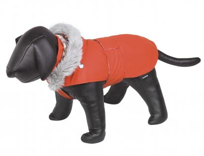 Coat Marian orange 48cm