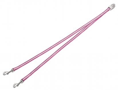FLEXI Vario couplestrap pink