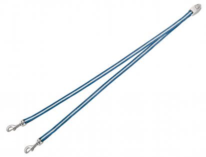 FLEXI Vario couplestrap blue