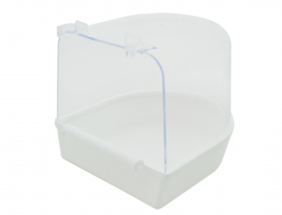 Bath plastic