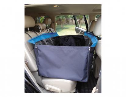 Protège 2 sièges de voiture 116x62x49cm