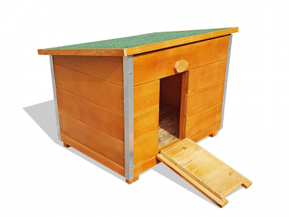 Rabbit hutch Maryland