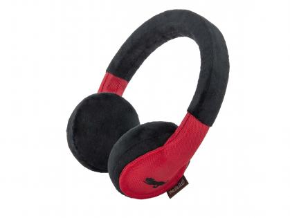 Speelgoed hd Globetrotter hoofdtelefoon