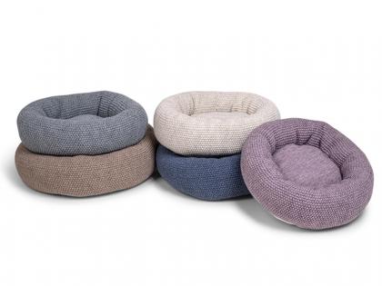 Donut Knit