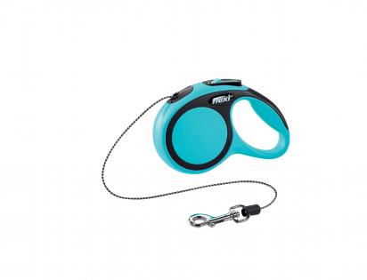 Flexi Comfort blue XS (cord 3 m)