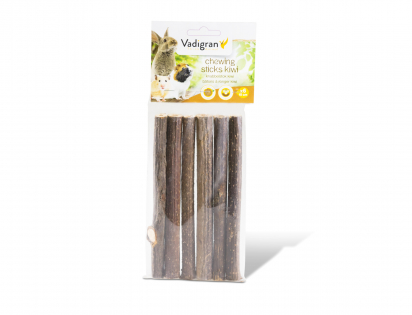 Chewing sticks kiwi
