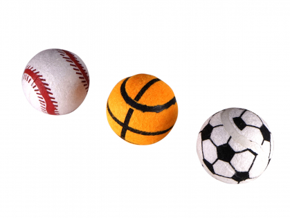 Sportsballen