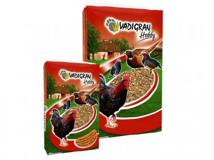 VDG Hobby mélange poulette + tournesol