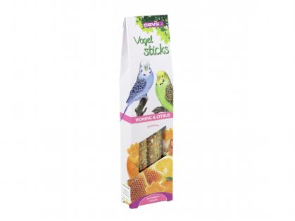 Vogelsticks parkiet citrus-honing