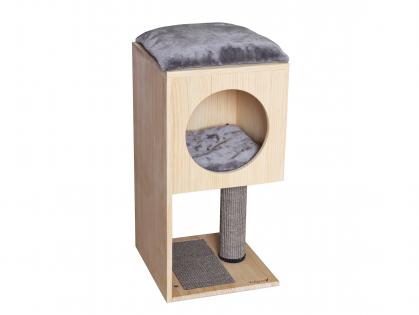 Kattenklim Urban Boxy