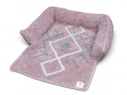 Sofa bed Bobo Pink