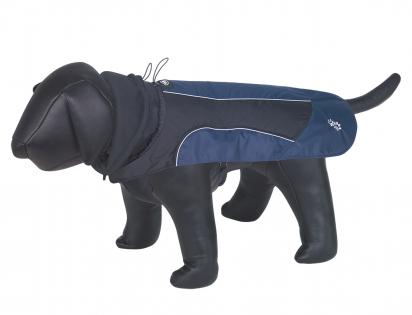 Coat Daku blue 70cm