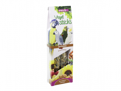 ESVE Bird Sticks Parrot Nut Mix (2)